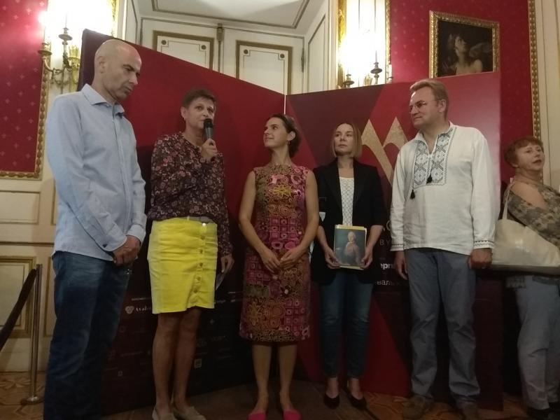 Як відкривали третій LvivMozArt, - ФОТО, фото-3, Фото: ЛМР