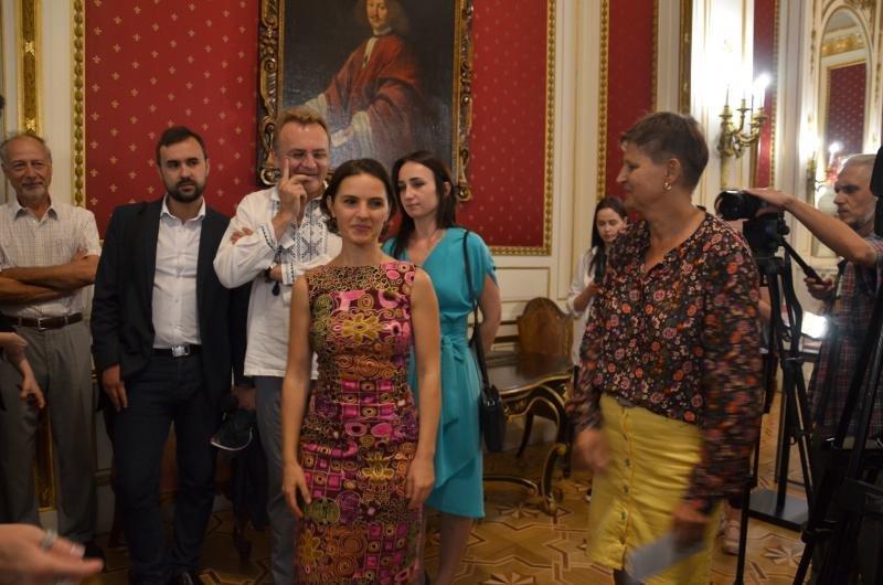 Як відкривали третій LvivMozArt, - ФОТО, фото-1, Фото: ЛМР