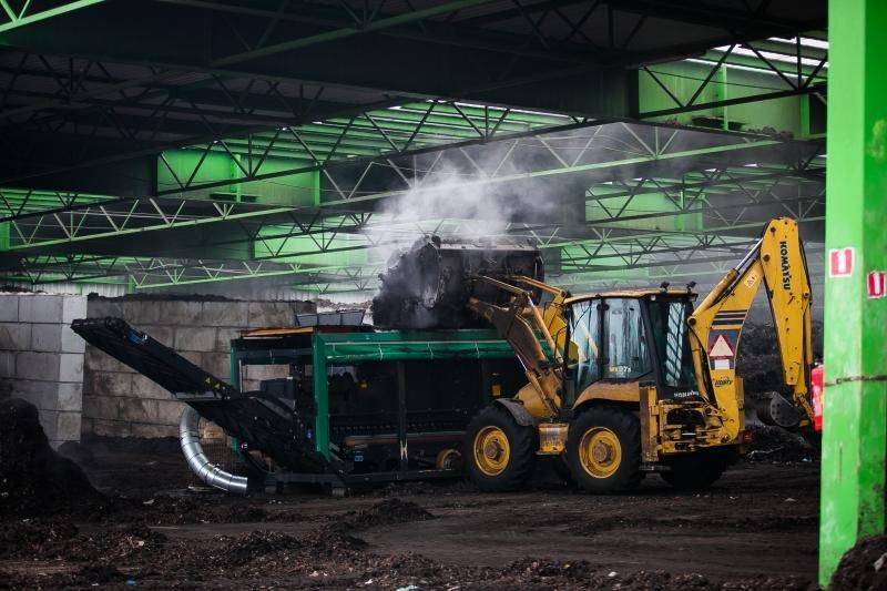 У Львові запрацює Перша міська станція компостування органіки: коли та де, фото-1