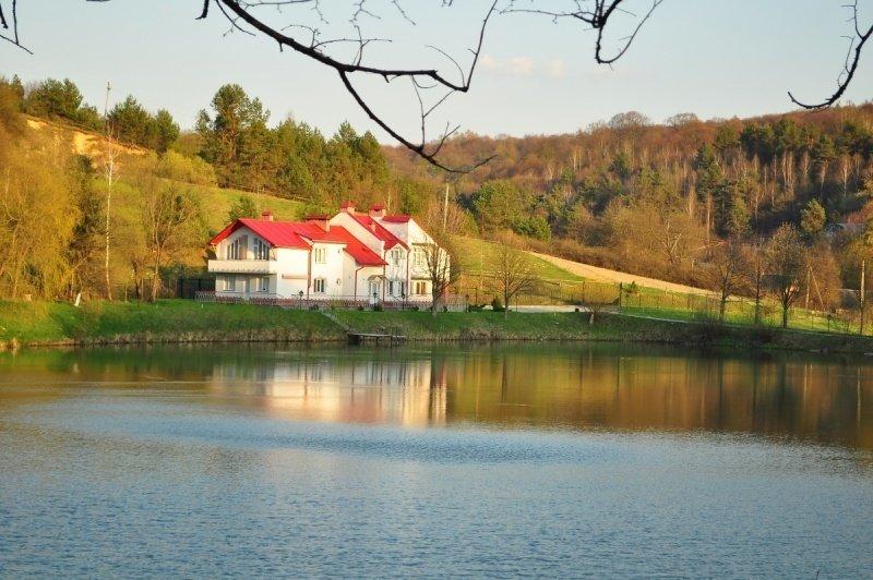 Озера в радіусі до 40 км від Львова, - ІНТЕРАКТИВНА МАПА, фото-5