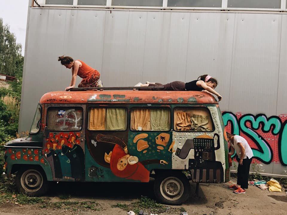 Куди піти безкоштовно на вихідних 10 та 11 серпня у Львові, фото-1