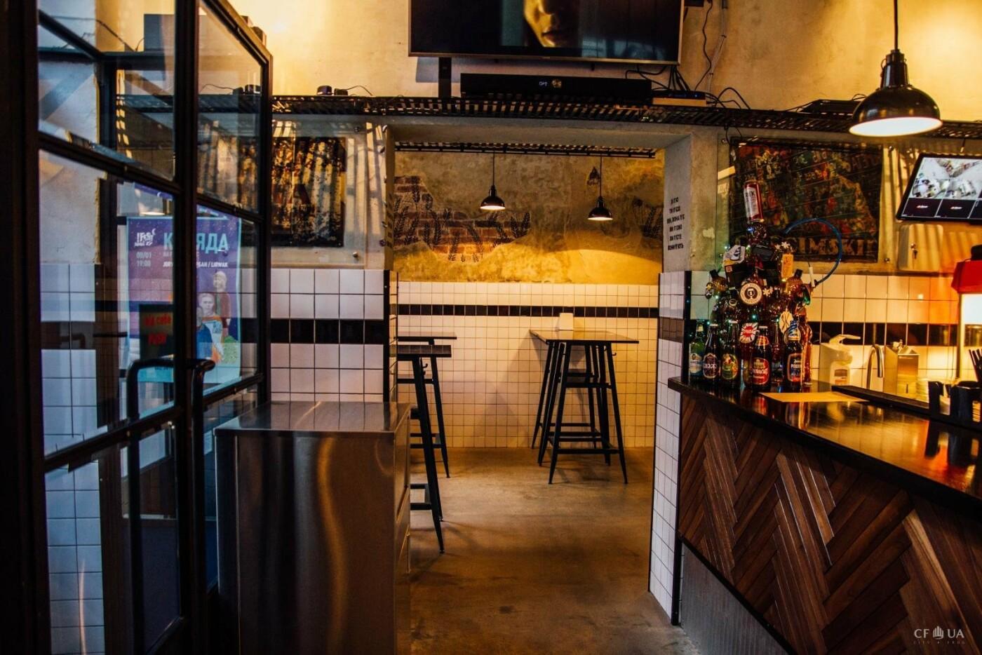 Де у Львові випити крафтового пива , фото-5