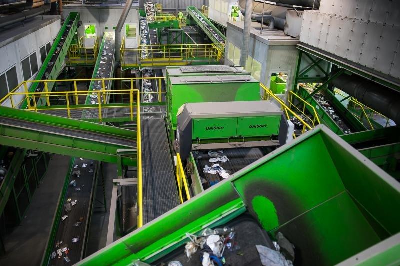 Литовці слідкуватимуть за тим, як у Львові будують сміттєпереробний завод, фото-1