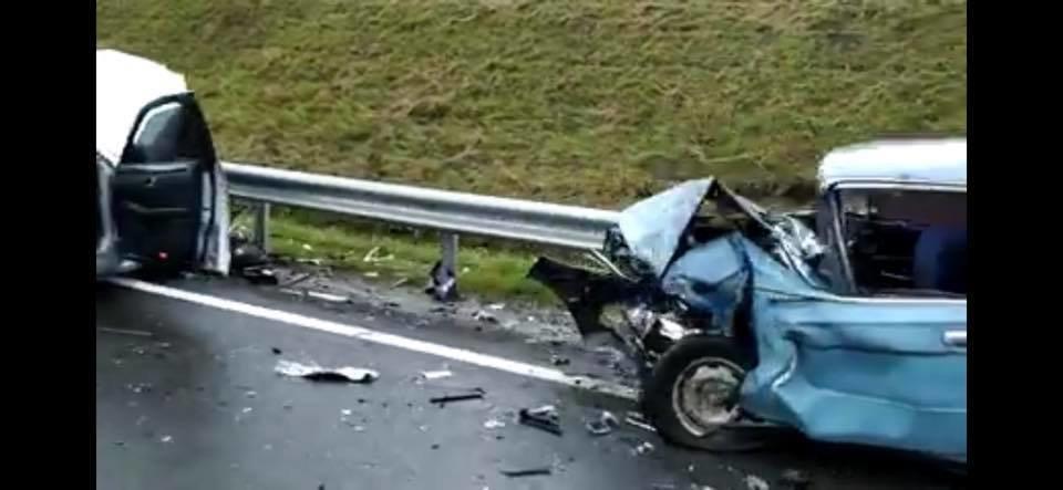 На Львівщині сталася смертельна ДТП: загинув один з водіїв, - ФОТО, фото-2