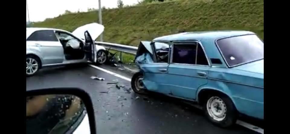 На Львівщині сталася смертельна ДТП: загинув один з водіїв, - ФОТО, фото-3