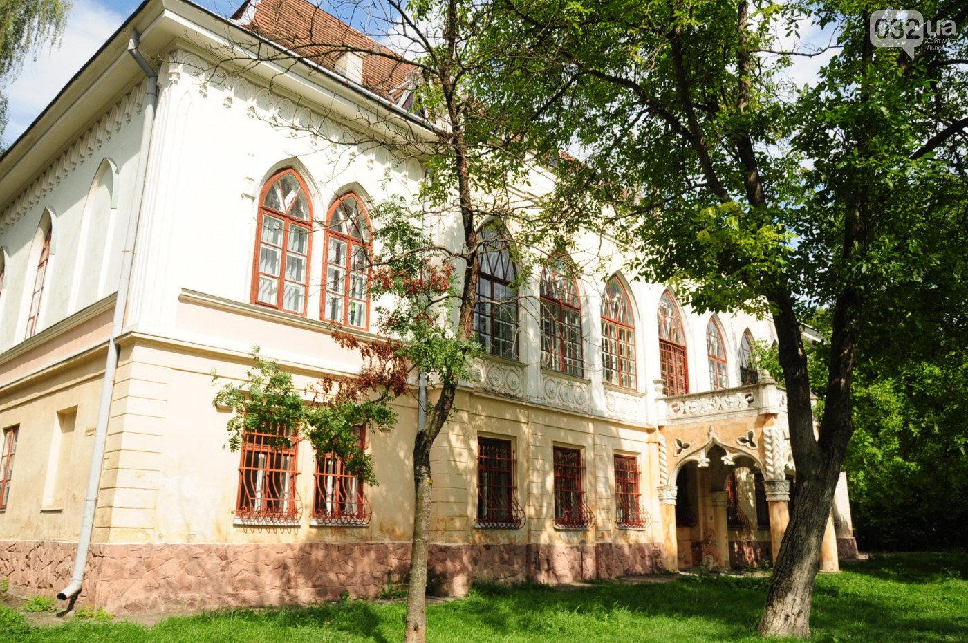 10 палаців у Львові, про які ви могли не знати, фото-2
