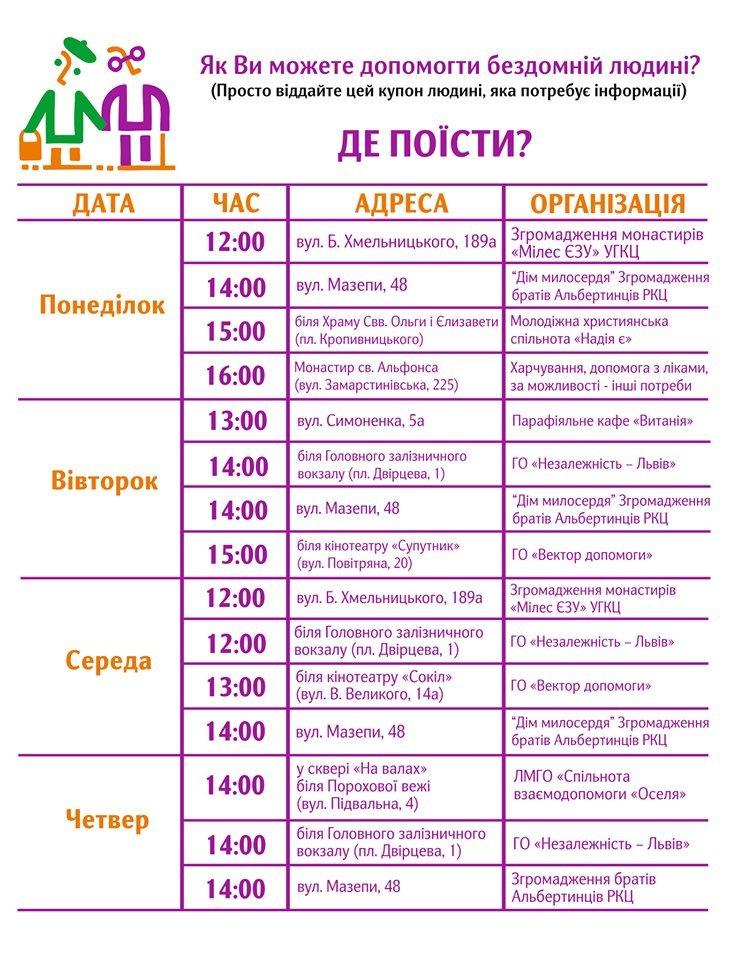 Садовий хвалиться помитими безхатьками у Львові, - ФОТО, фото-1