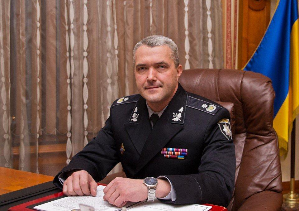 Екс-очільник Львівської поліції став начальником департаменту при Князєву, фото-1