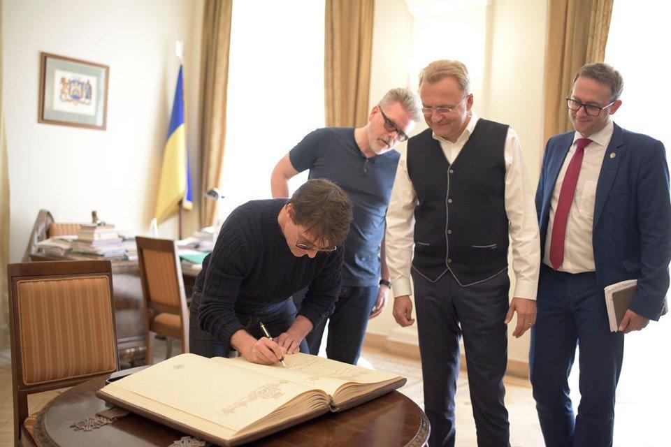 Фото: Львівська міськра рада