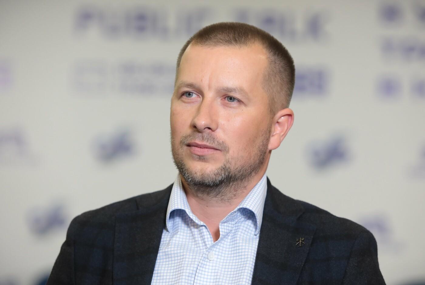 Володимир Кривко - про підтримку стартапів львівських студентів, трендові професії та розвиток ІТ, фото-1
