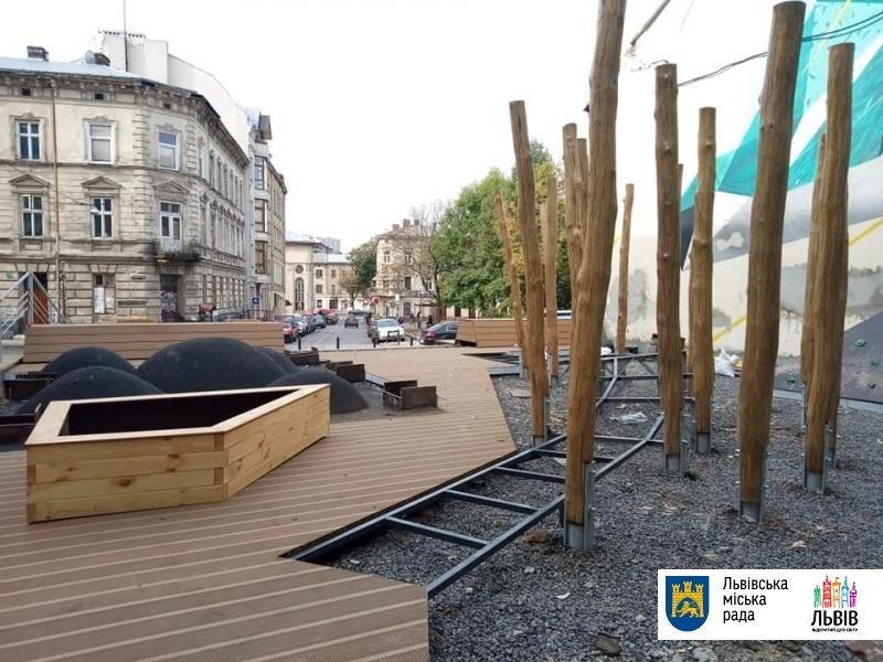 Фото прес-служби Львівської міської ради