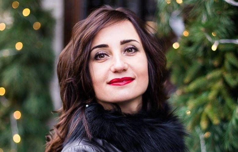 Наталія Бунда, фотографія з Facebook сторінки