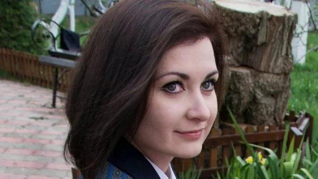 Ірина Діденко, фотографія Zaxid.net
