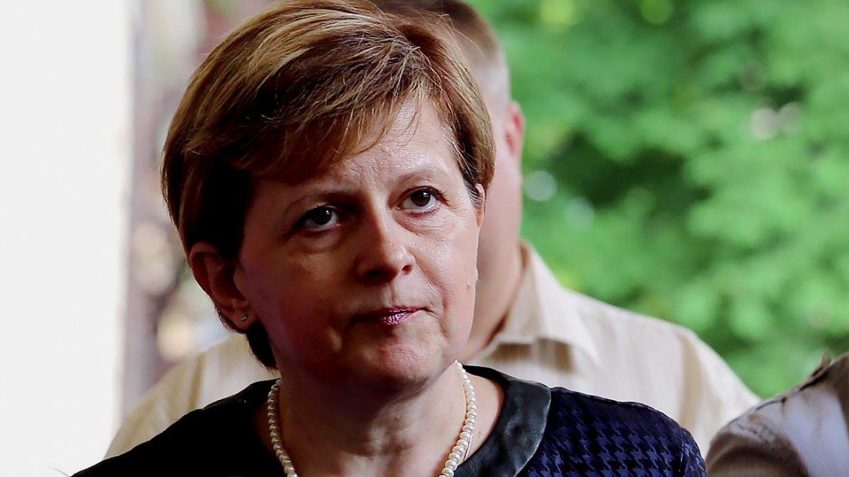 Ірина Маруняк