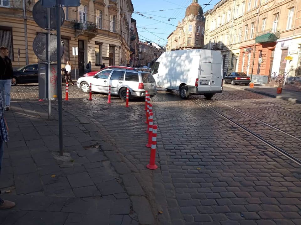 Фото: Орест Олеськів, фейсбук