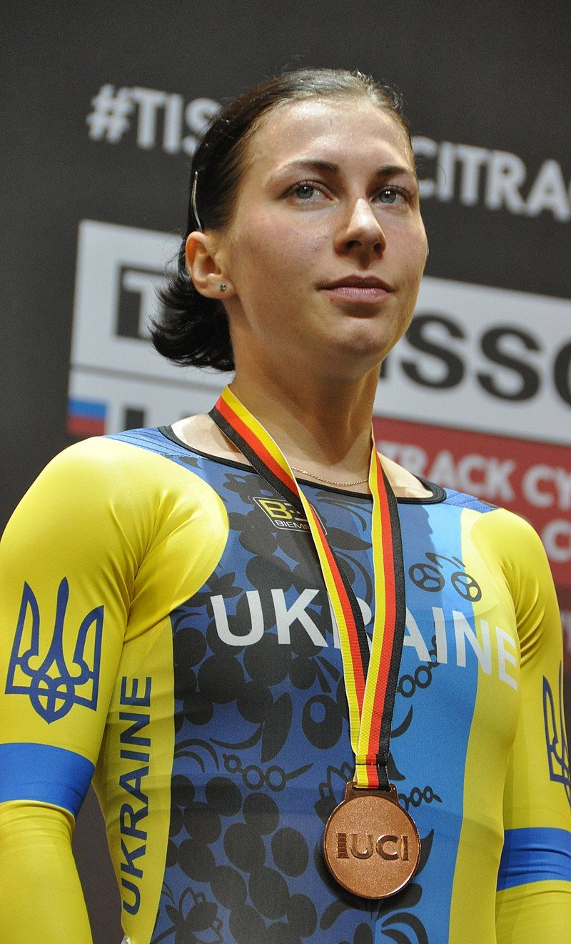 Олена Старикова. Nicola, Wikimedia Commons, CC-by-sa 4.0