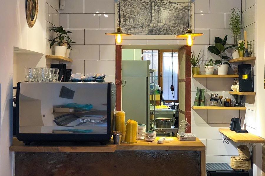 Фото: Oy-Sho Casual Food & Hand Brew Coffee, фейсбук