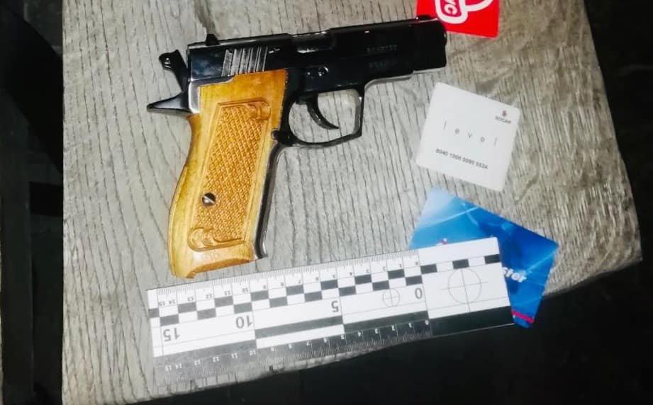 Фото: поліція Івано-Франківської області, фейсбук