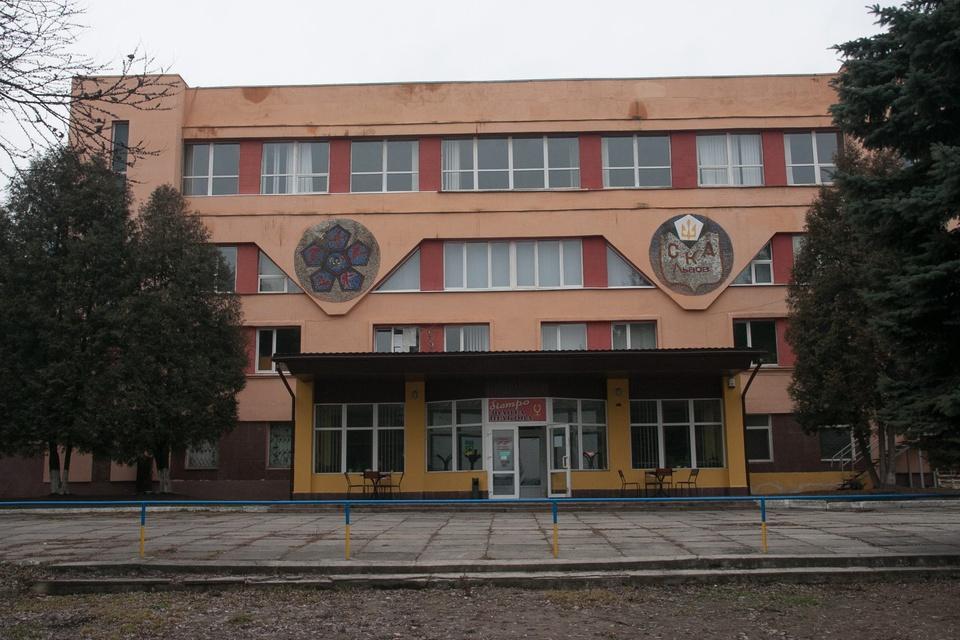 Клепарівська/СКА