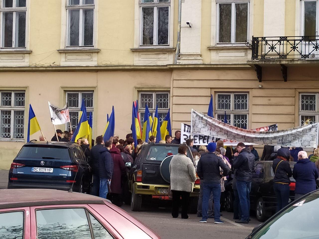 Фото: Андрій Завадський