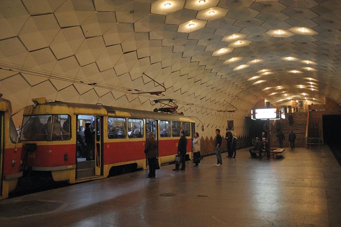 Львівське метро