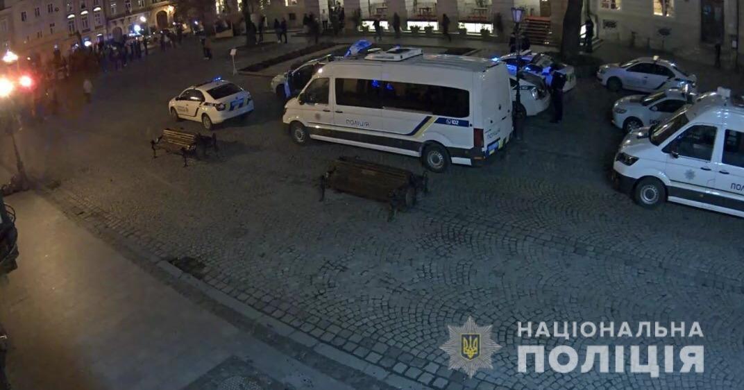 фото поліції