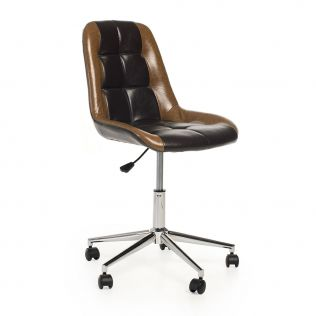 Офісні крісла – запорука здоров'я та працездатності персоналу, фото-14