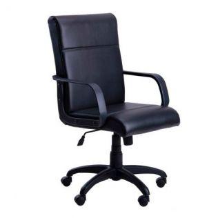 Офісні крісла – запорука здоров'я та працездатності персоналу, фото-12