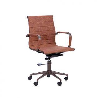 Офісні крісла – запорука здоров'я та працездатності персоналу, фото-11