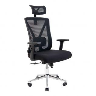 Офісні крісла – запорука здоров'я та працездатності персоналу, фото-1
