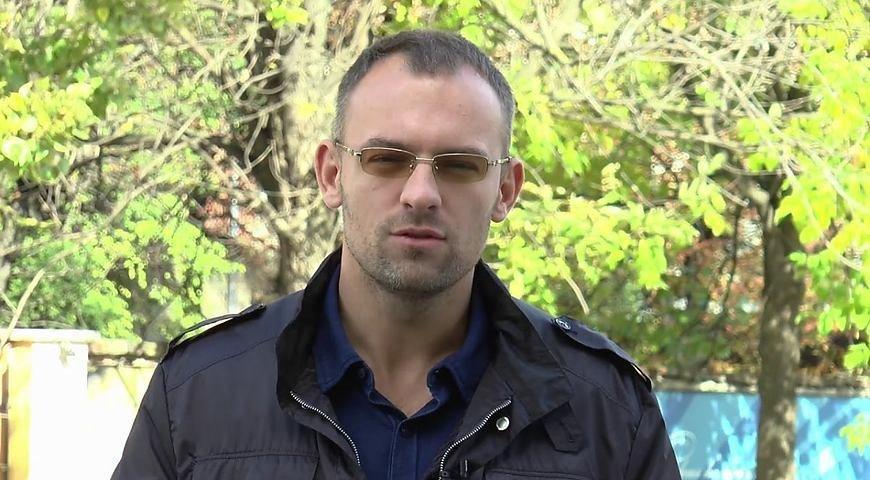 Назарый Брезіцький/фото з відкритих джерел