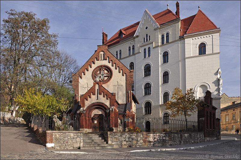 Куди повести іноземця у Львові: 9 ідей для мешканців та гостей міста, фото-41