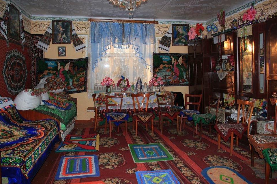 Як бабуся з Раковця перетворила свою домівку на витвір мистецтва, - ФОТО, фото-17