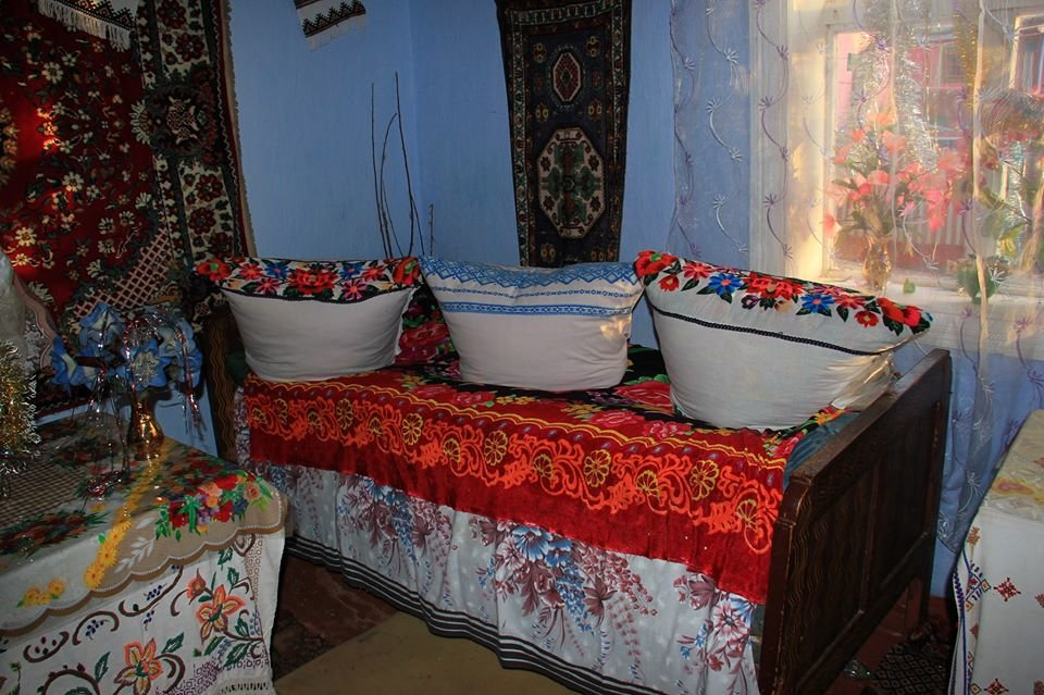 Як бабуся з Раковця перетворила свою домівку на витвір мистецтва, - ФОТО, фото-18