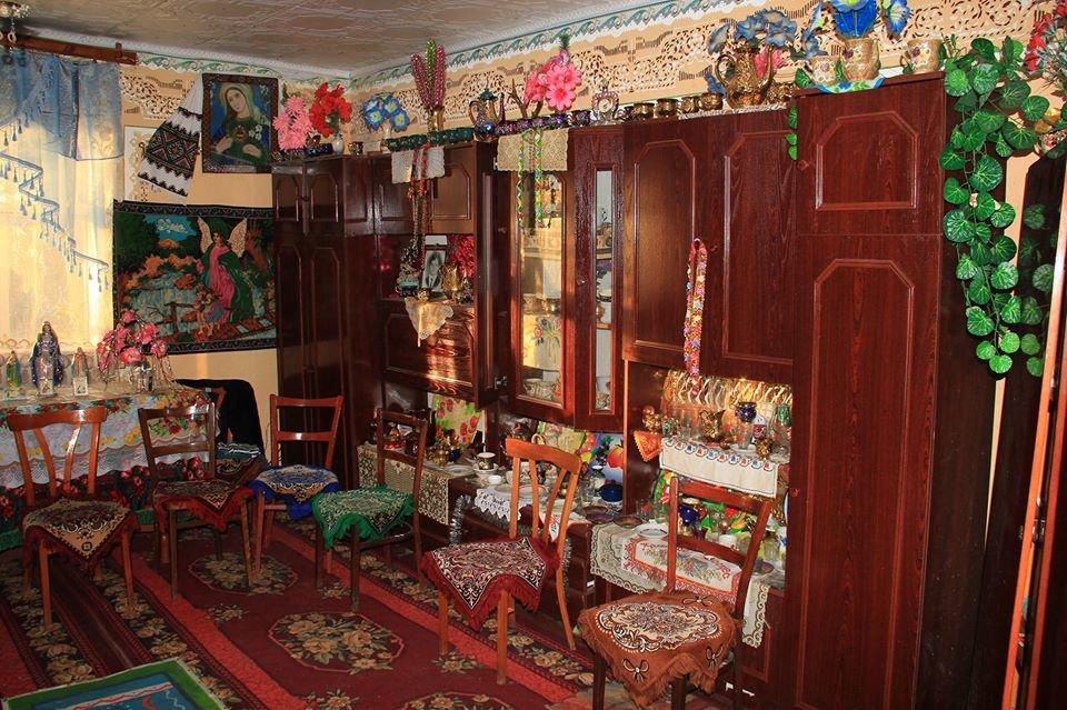 Як бабуся з Раковця перетворила свою домівку на витвір мистецтва, - ФОТО, фото-19