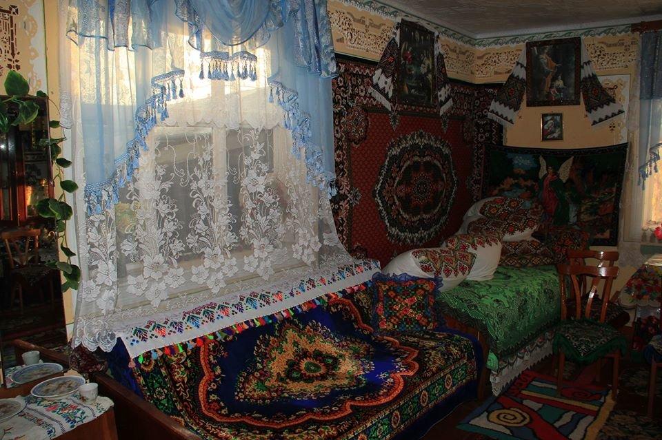 Як бабуся з Раковця перетворила свою домівку на витвір мистецтва, - ФОТО, фото-15