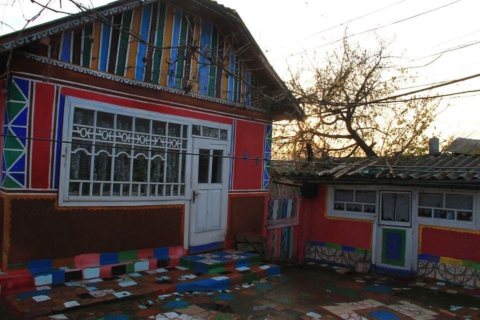 Як бабуся з Раковця перетворила свою домівку на витвір мистецтва, - ФОТО, фото-25