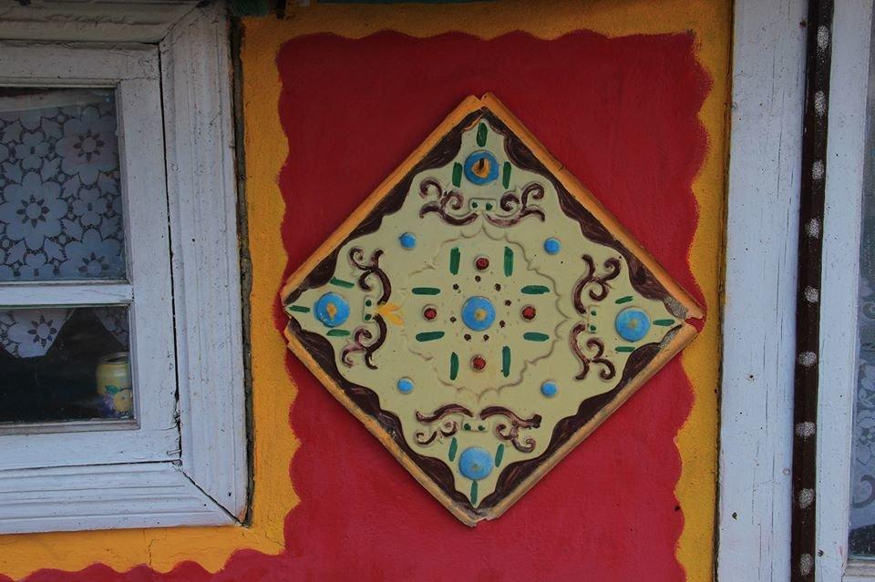 Як бабуся з Раковця перетворила свою домівку на витвір мистецтва, - ФОТО, фото-26