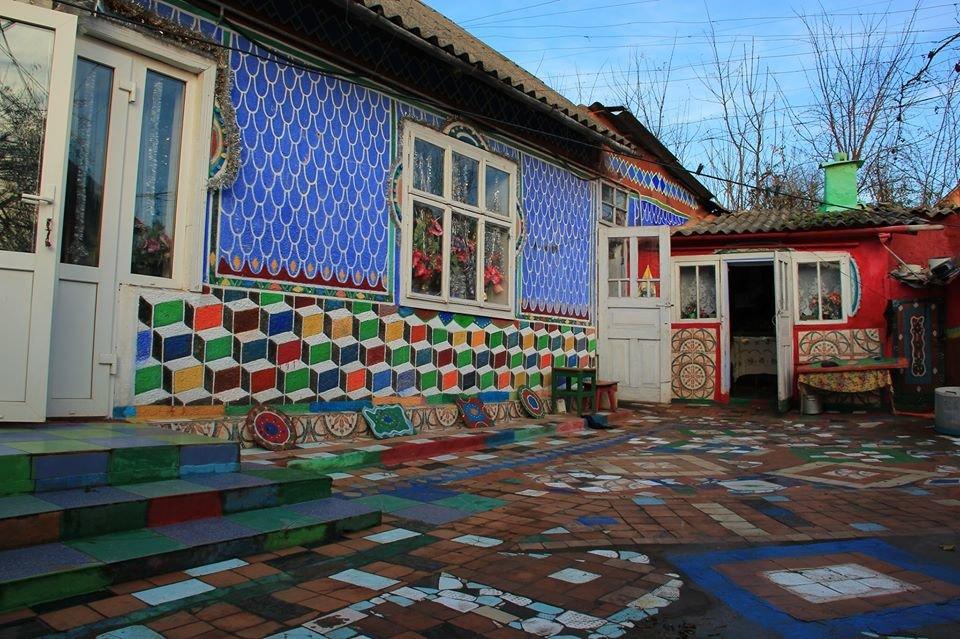 Як бабуся з Раковця перетворила свою домівку на витвір мистецтва, - ФОТО, фото-27