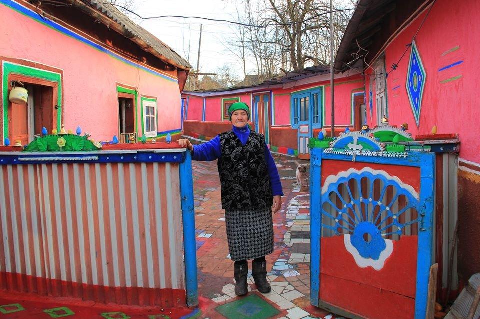 Як бабуся з Раковця перетворила свою домівку на витвір мистецтва, - ФОТО, фото-29