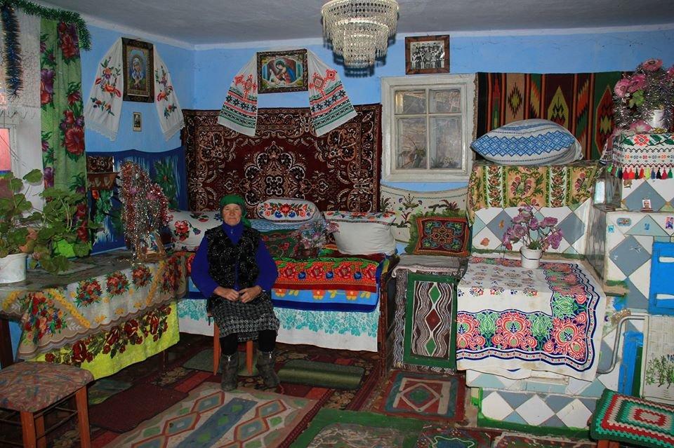Як бабуся з Раковця перетворила свою домівку на витвір мистецтва, - ФОТО, фото-24