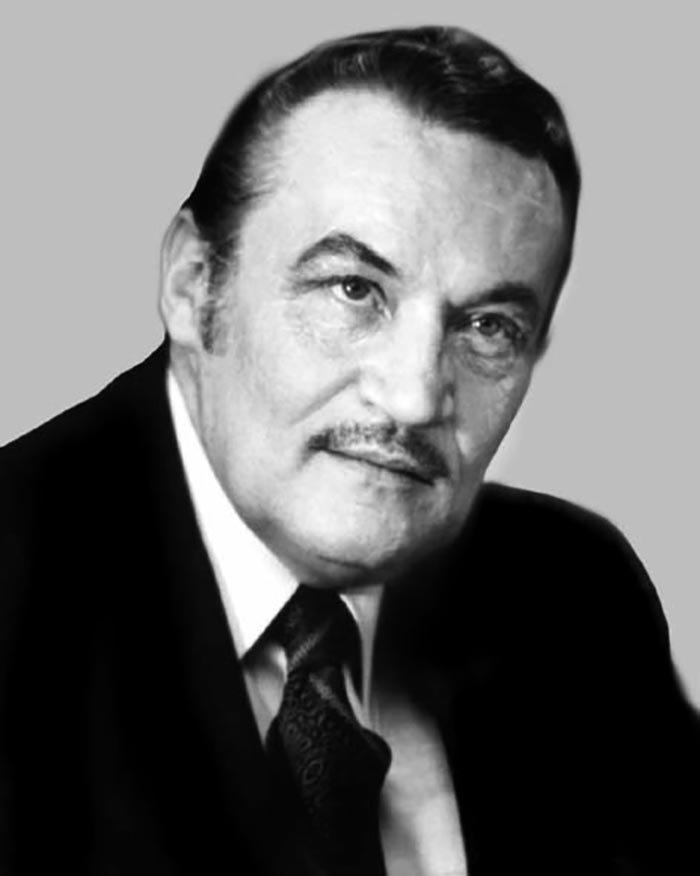Степан Гумінілович