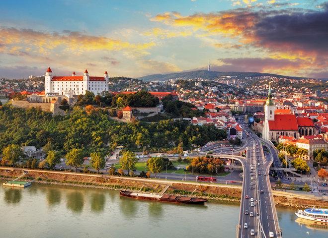 Братислава/фото Traveler