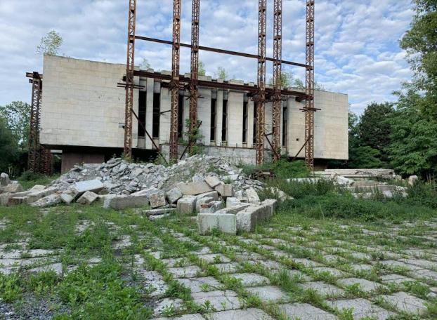 Сучасний вигляд будівлі на Лижв'ярській, фото: ЛМР