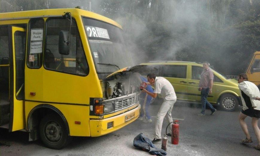 Автобус №28, фото: ГУ ДСНС