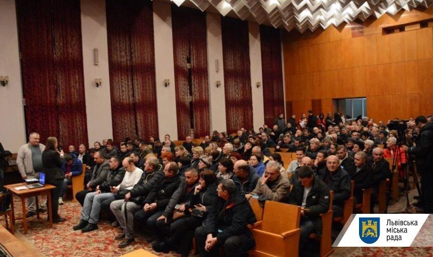 У Львові на громадських слуханнях погодили подорожчання проїзду в електротранспорті, фото-1