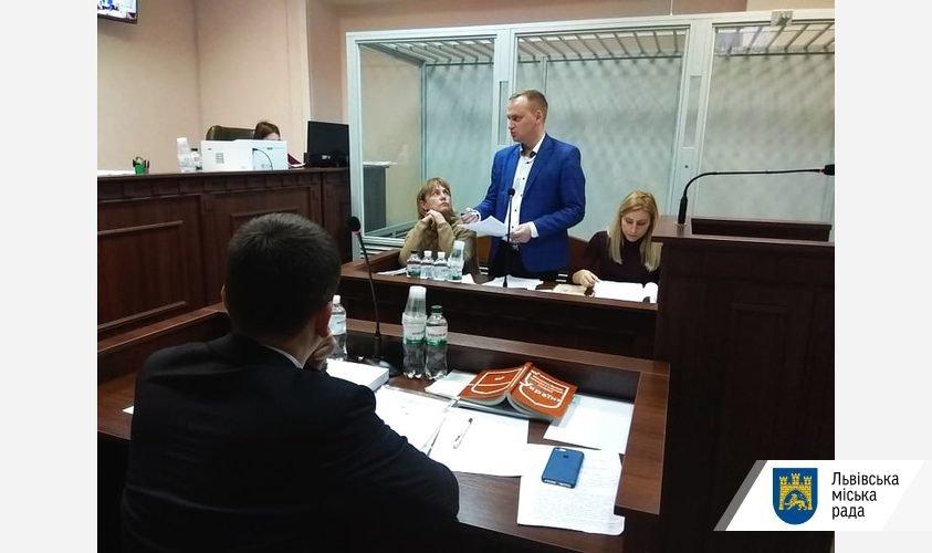 Сергій Коровайник, ЛМР