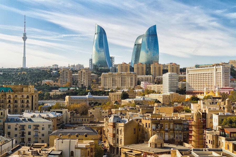 Баку/фото з відкритих джерел
