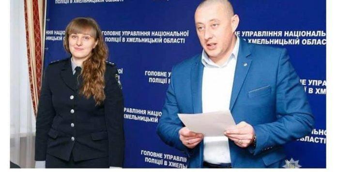 Наталія Харченко / https://dyvys.info