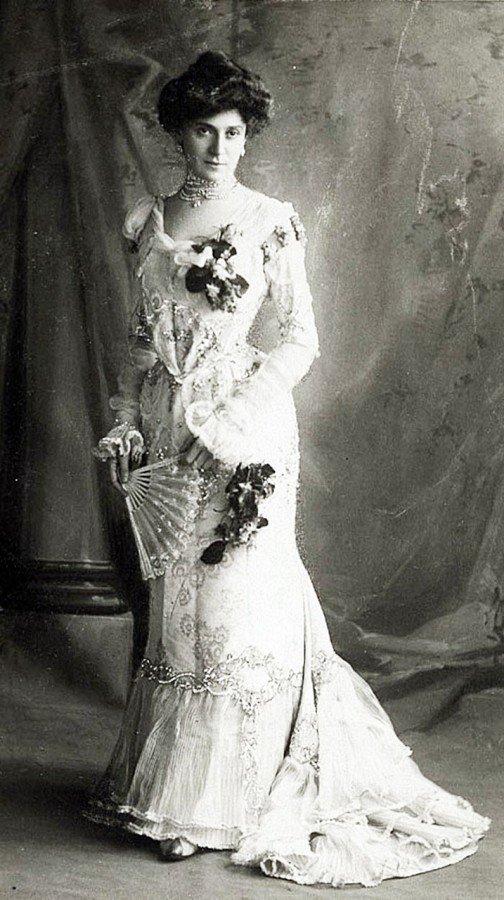 Берта Каліш, фото з Google